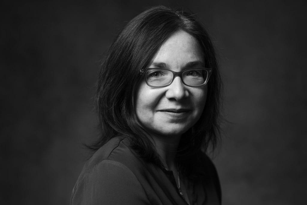 talk+water: Katharine Hayhoe