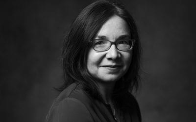 talk+water: Katharine Hayhoe