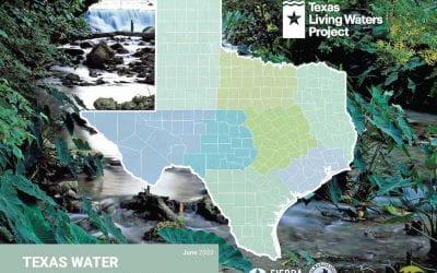 talk+water: Ken Kramer and Jennifer Walker