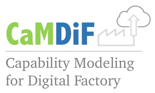 CaMDiF-Logo