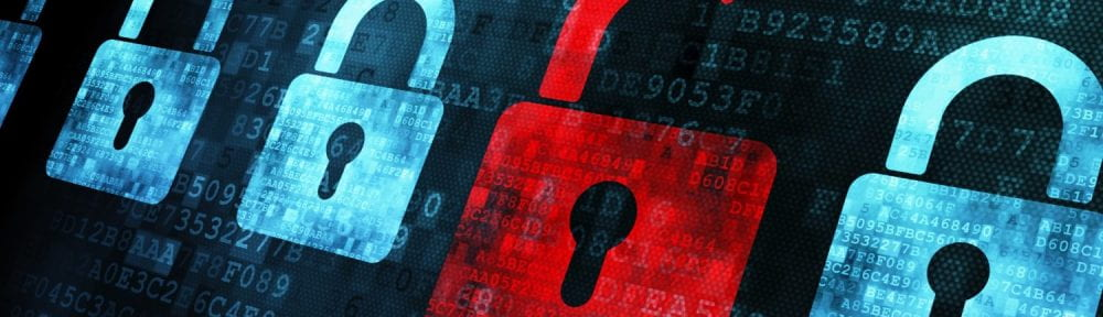 Vigilance: How Information Security is Working to Protect
