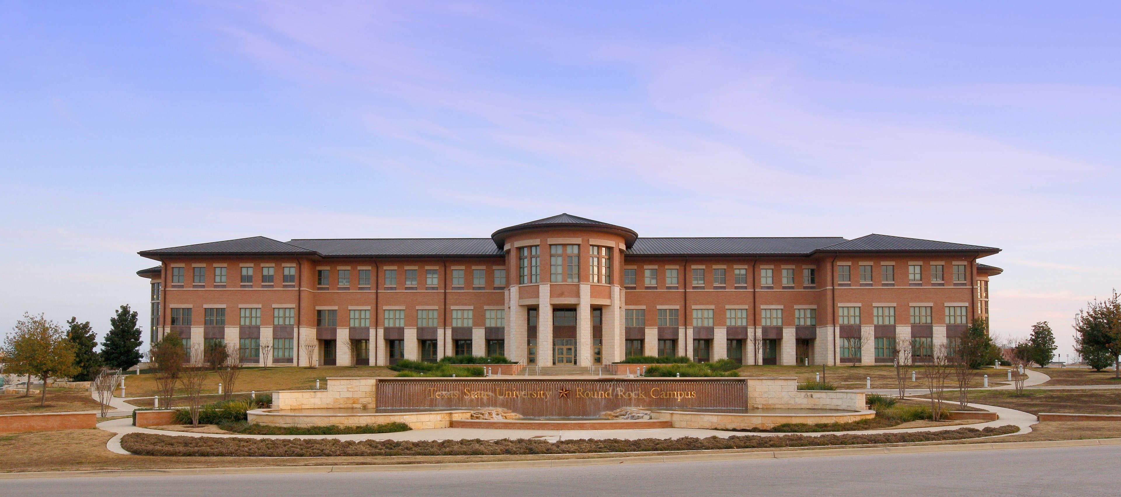 Round Rock Campus