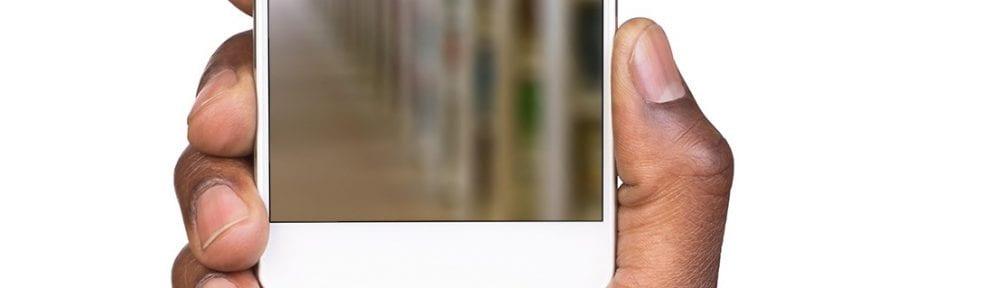 New TRACS Mobile App