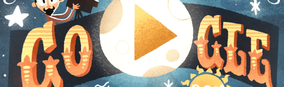 [VIDEO] Google showcases future of video with first virtual reality Doodle
