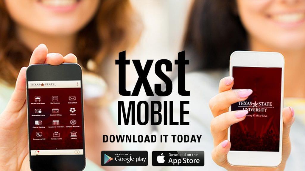 txst mobile