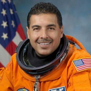 Jose Hernandez, NASA Astronaut