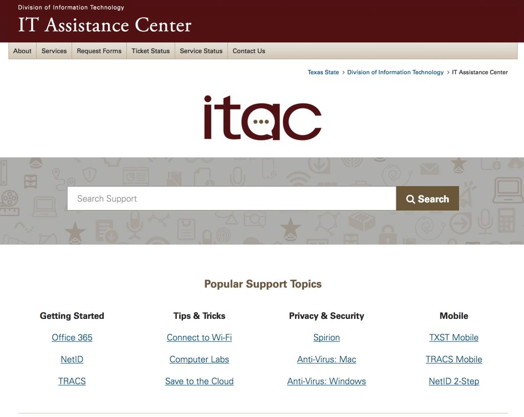 ITAC 3