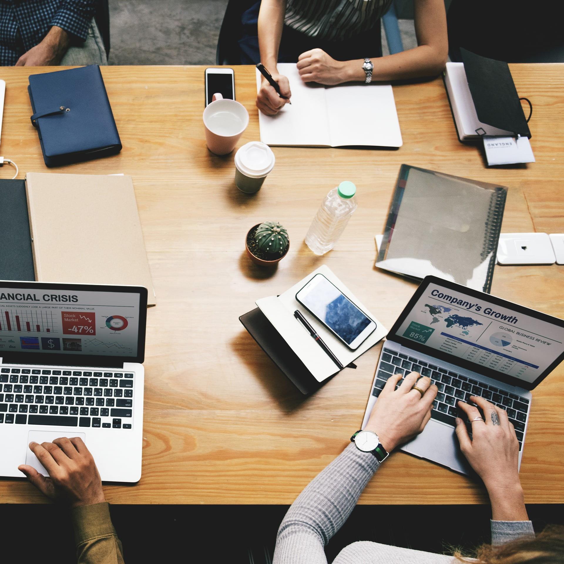 Collaboration drives innovation