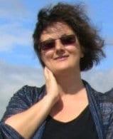 Monica Farkash