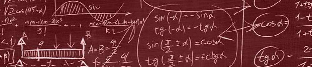 Women Doing Math