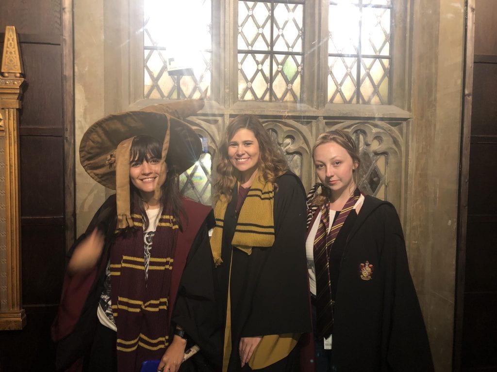 Potter World