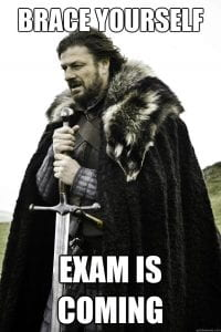 examiscoming