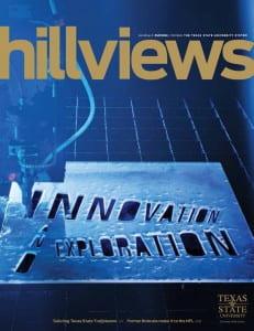Hillviews Magazine - Fall 2014