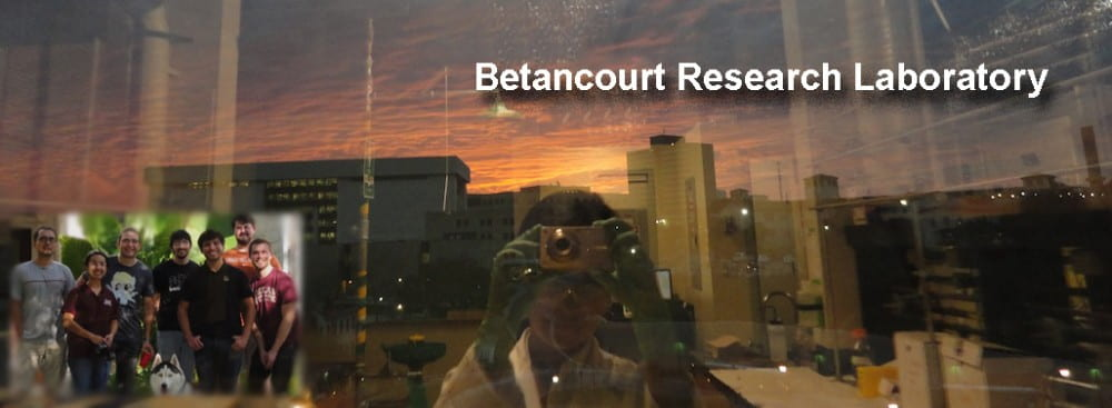 Betancourt Research Laboratory