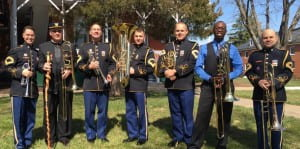 McCain Quintet