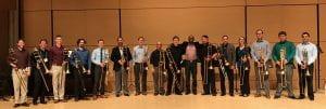 Alumni Trombone Choir