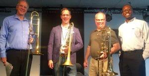 MSO Trombones