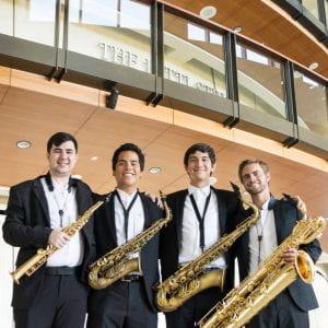 SONUS Quartet