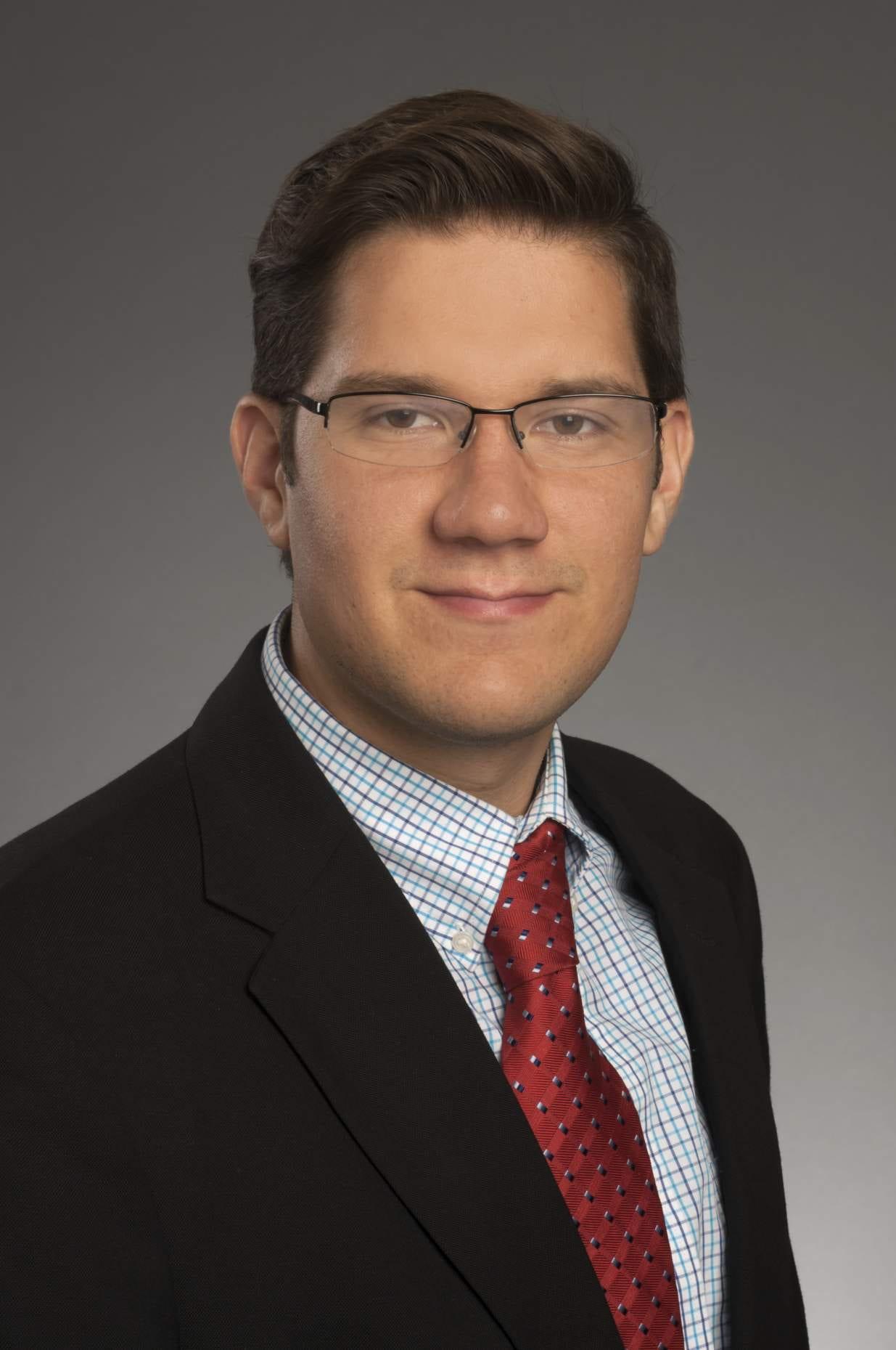 Alec D. Scherer