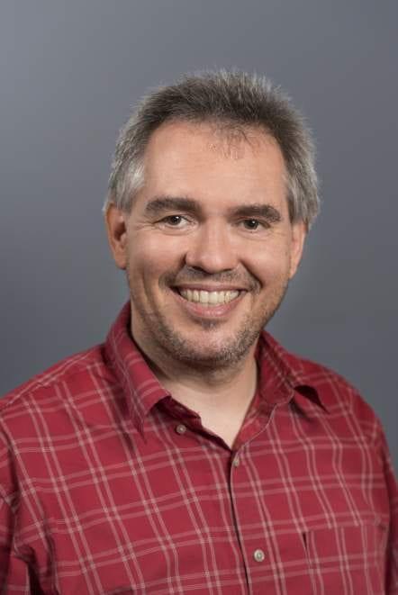 Dr. Nico Schüler
