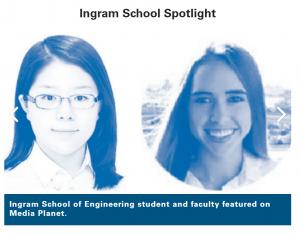 Ingram School Spotlight