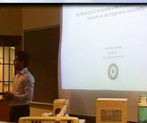 Yogi-Department Colloquium_2014