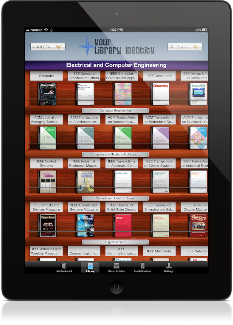 BrowZine-iPad-Screenshots-in-Mockup-1