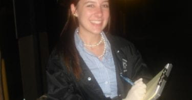 Jessica Field