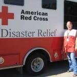 Joanna Suckling, American Red Cross of Central Texas