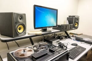 audioworkstation