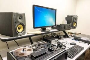 audioworkstation