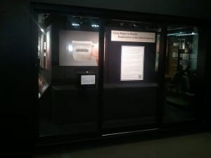 Digital & Web Services Exhibit
