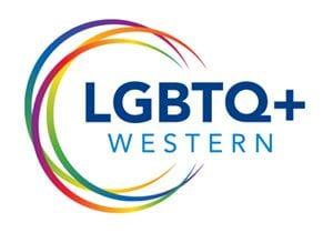 LGBTQ+ Western Logo