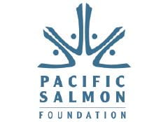 Pacific Salmon Foundation Logo