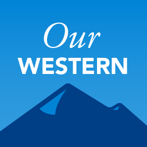 Our Western