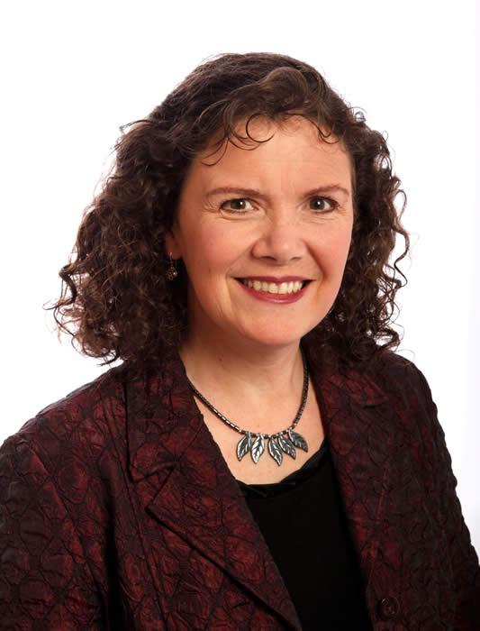 Rosemary Scott Vohs