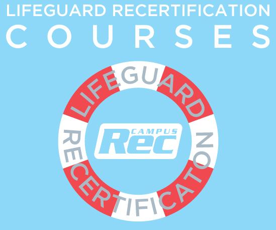 WWU Lifeguard Certification Class logo