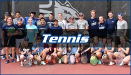 Tennis Team Donation Link