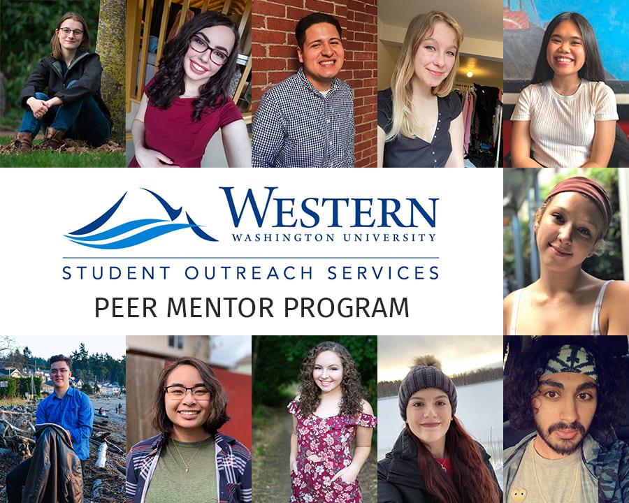 SOS Peer Mentor Program