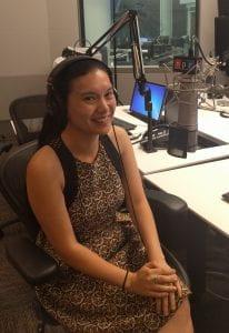 Host & Executive Producer: Dr. Regina Barber DeGraaff
