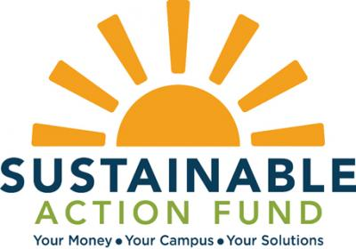 Sustainable Action Fund Logo