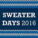 sweater days 2016