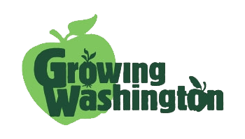 Growing Washington Logo
