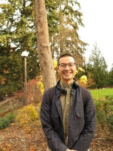 Peter Cung, Senior, Urban Planning