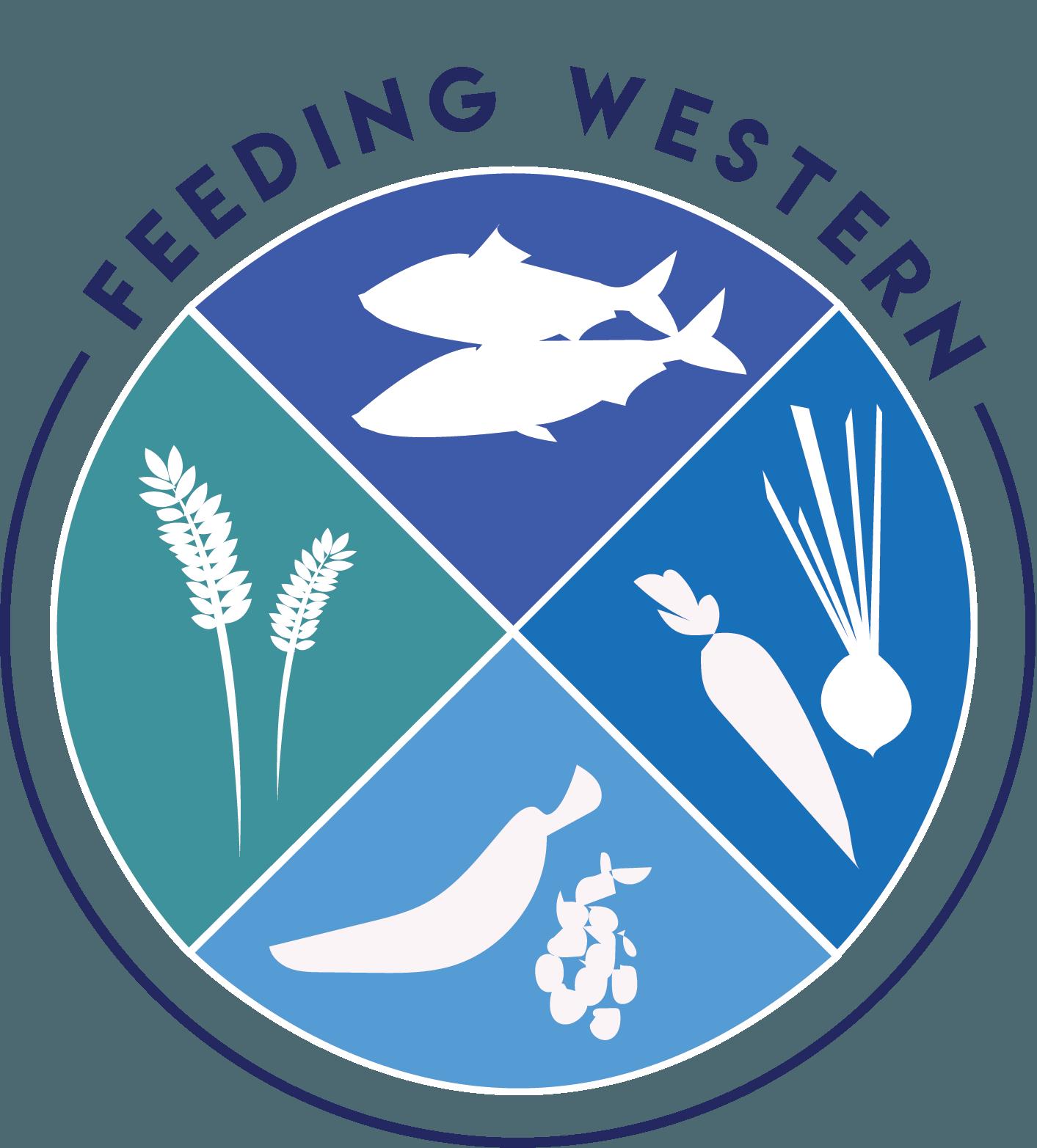 Feeding Western Logo