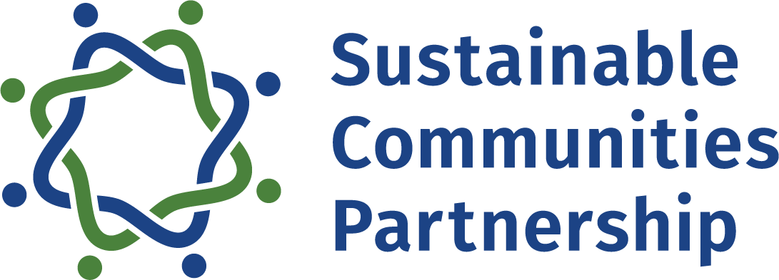 Sustainable Communities Partnership Logo