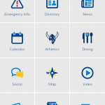 Western Mobile App