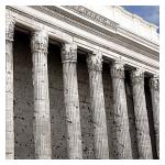 Parthenon facade