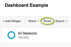 Google Analytics Customize Step 2.2