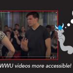 YouTube Caption Training
